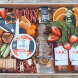 All Platter boxes